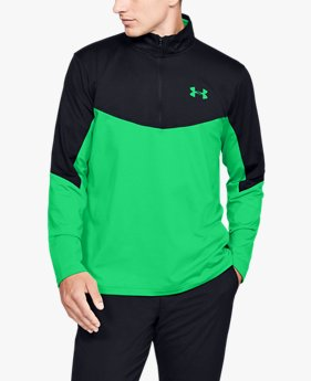 Sweat UA Storm Midlayer ½ Zip pour homme