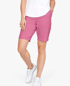 Damen UA Links Shorts