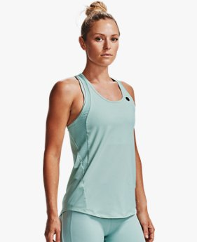 Women's UA RUSH Tank