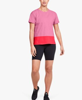 Women's Charged Cotton® Short Sleeve