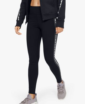 Legging UA Favorite Branded pour femme