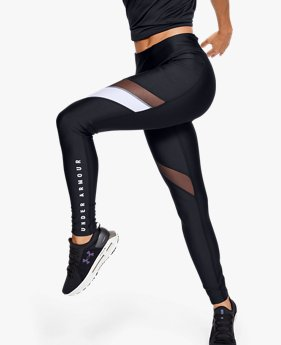 Leggings HeatGear® Armour Sport para mujer