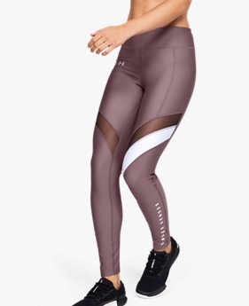 Women's HeatGear® Armour Sport Leggings