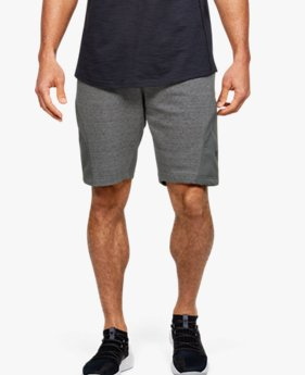 Herren Project Rock Shorts aus French Terry