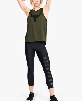 Women's Project Rock Bull Tank