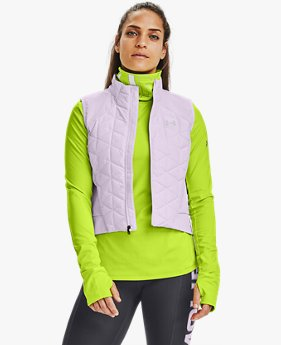 Women's ColdGear® Reactor Run Vest