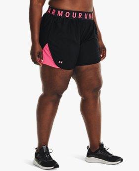 "Women's UA Play Up 5"" Shorts"