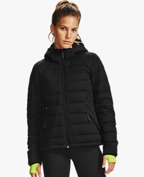 Women's UA Packable Down