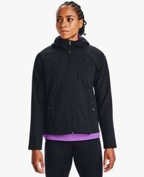 Women's ColdGear® Reactor Hybrid Lite Jacket