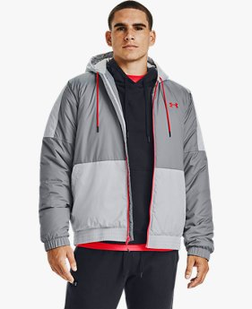 Men's UA Sportstyle Insulate Jacket