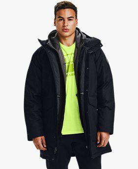 Men's UA RECOVER™ Down Parka
