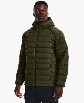 Men's UA Stretch Down Jacket