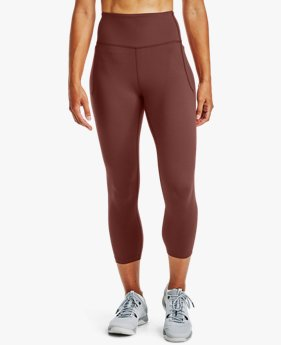 Dameslegging UA Meridian crop