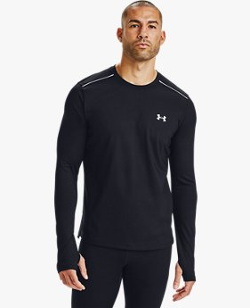 Men's UA Empowered Crew Long Sleeve