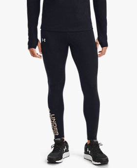Men's UA Fly Fast ColdGear® Tights