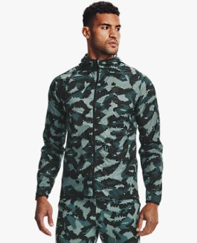 Men's UA Run Anywhere Storm Jacket