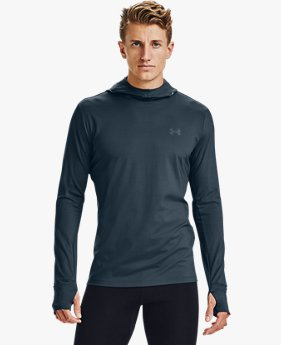 Men's UA Qualifier Ignight ColdGear® Hoodie