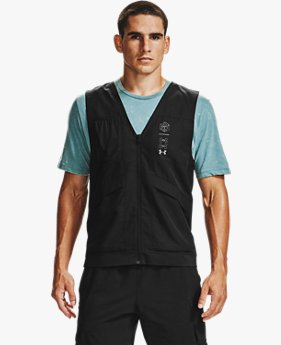 Men's UA Run Anywhere Vest