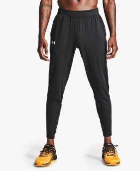 Herenjoggingbroek UA Fly Fast HeatGear®