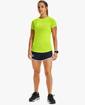 Women's UA Fly By 2.0 Stunner Shorts