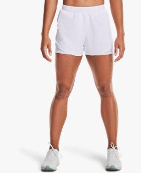 Women's UA Fly By 2.0 2-in-1 Shorts