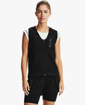 Women's UA Run Anywhere Vest