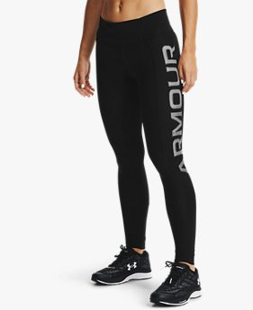 Women's UA Qualifier Ignight ColdGear® Tights