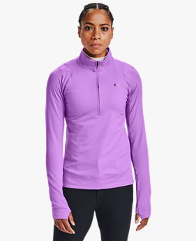 Women's UA Storm Midlayer ½ Zip