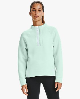 Women's UA /MOVE ½ Zip