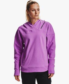 Women's UA RECOVER™ Fleece Hoodie