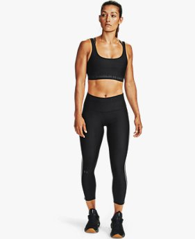 Leggings HeatGear® Armour WMT 7/8 para Mujer