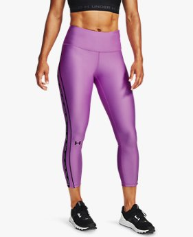 Women's HeatGear® Armour WMT 7/8 Leggings