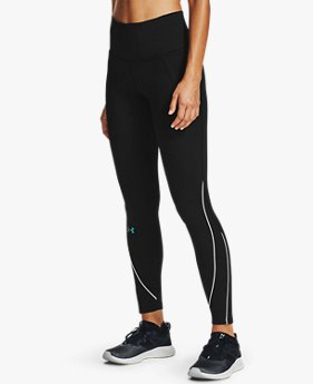 Women's UA RUSH™ ColdGear® Leggings