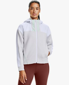 Women's UA /MOVE Full Zip Hoodie