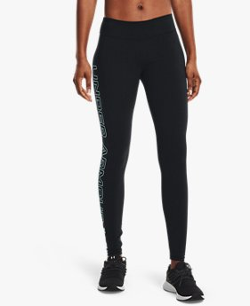Women's UA Favorite Wordmark Leggings
