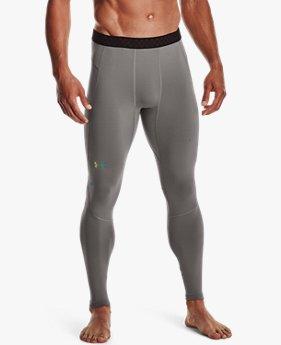 Men's UA RUSH™ HeatGear® 2.0 Leggings