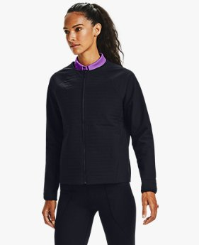 Women's UA Storm Revo Full Zip Jacket