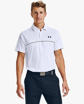 Polo UA Vanish 1Up para hombre