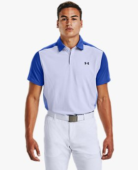 Men's UA Vanish Course Polo