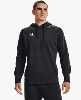 Men's UA Accelerate Off-Pitch Hoodie