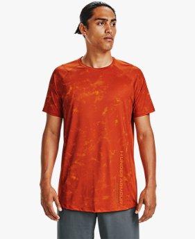 Herren UA MK-1 T-Shirt mit Druck