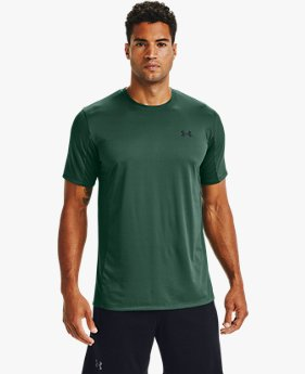 Men's UA Training Vent Short Sleeve