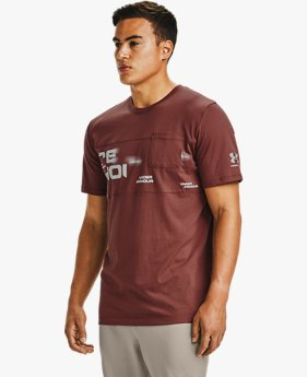 Men's UA Pocket T-Shirt