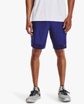 Men's UA Training Stretch Shorts