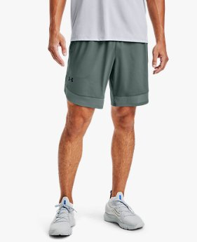 Short UA Training Stretch pour homme