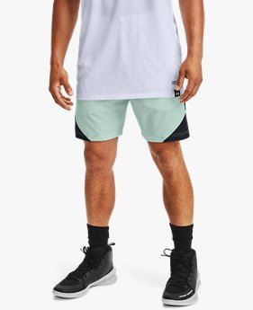 Men's UA Futures Woven Shorts