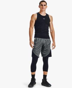 UAラッシュ バスケットボール パーフ タンク(バスケットボール/MEN)