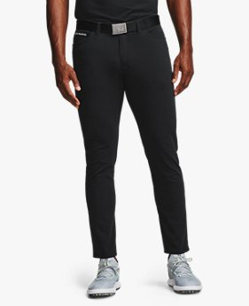 Men's UA Range Unlimited Slim 5-Pocket Tapered Pants