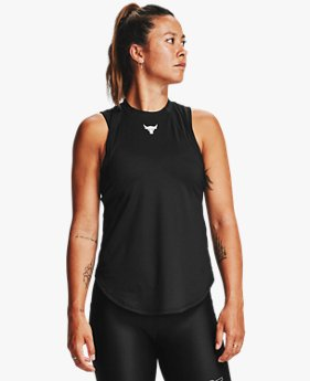 Women's Project Rock Perf Tank