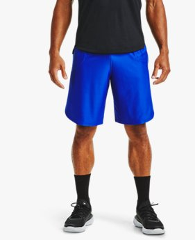 Men's Curry Elevated Performance Shorts